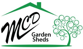 MCD Garden Sheds