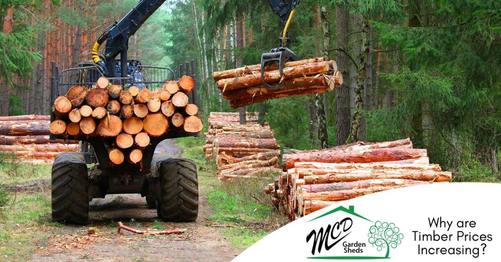 Timber Prices
